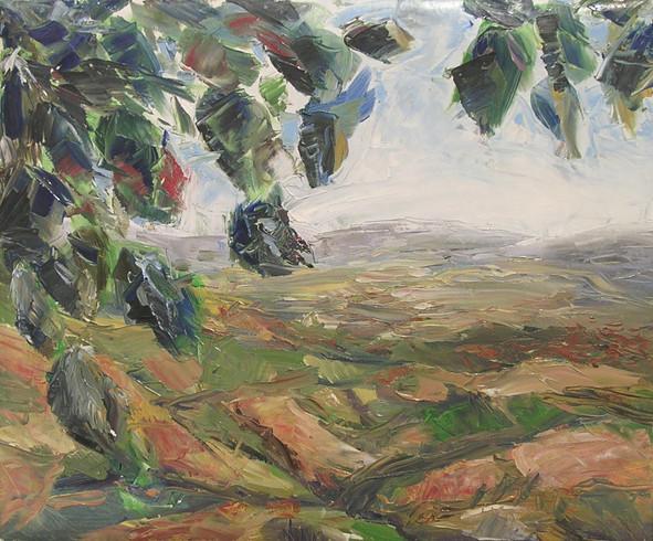 Away from Todi, 2005