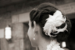 The Posh Bride Hair and Makeup
