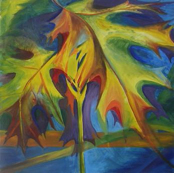 Leaves, 2004