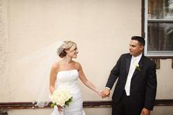 The Posh Bride