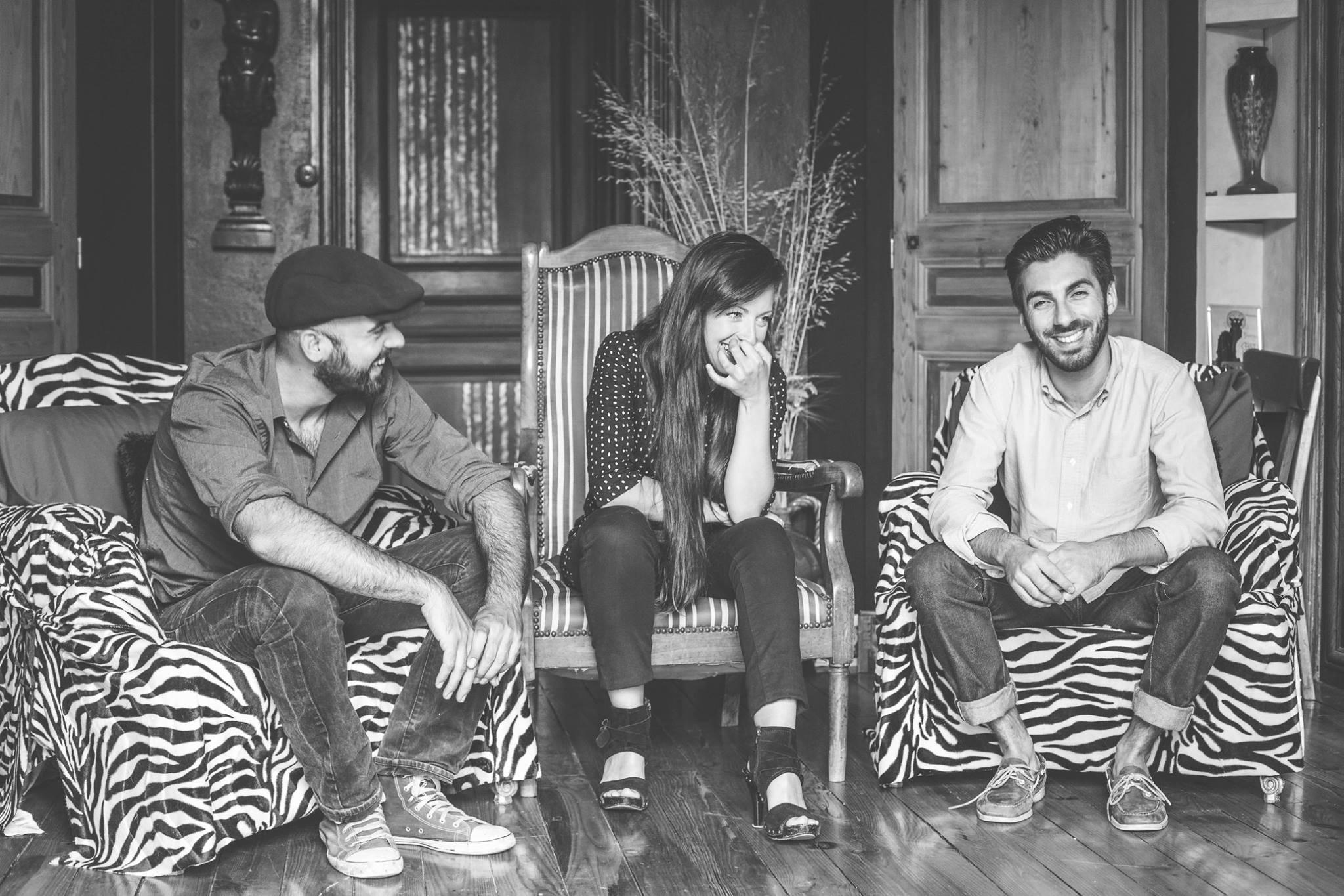 Jessica Rock Trio