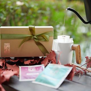 TRIBO 咖啡產品