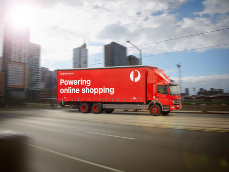 What Australia Post's New Service Means for Your Business