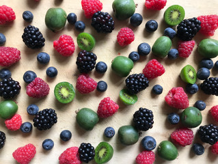 The Many Ways to Eat Berries