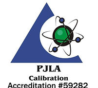 PJLA Calibration Accreditation