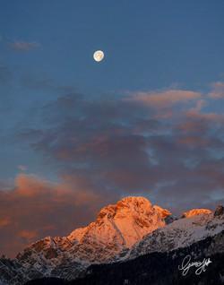 Moon and Marmarole