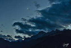 Congiunzione Luna , Venere e Giove 20.6.2015.jpg