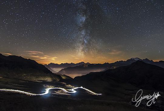 Lightsnake
