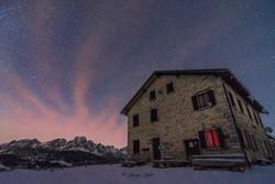 Casera Razzo and Brentoni Mount