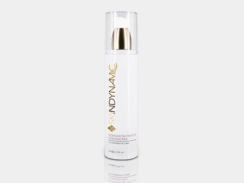 SD 修復再生潔膚乳