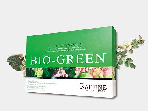 BIO-GREEN 全效美白淡斑療程