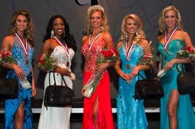 Miss AL USA 2010