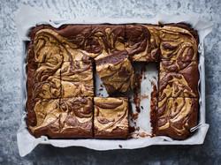 07.Delicious web shoot Brownies 2