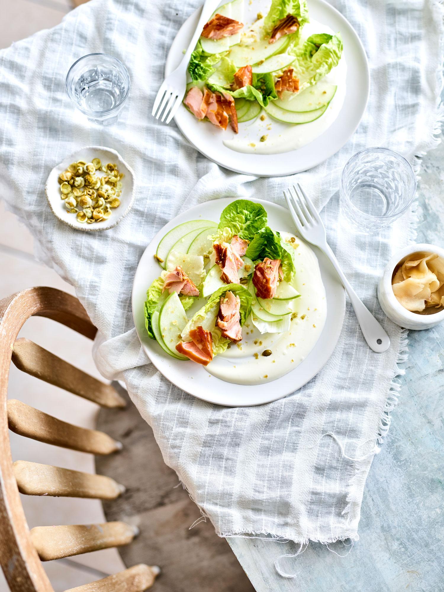 Hot-smoked-salmon-and-wasabi-peas copy