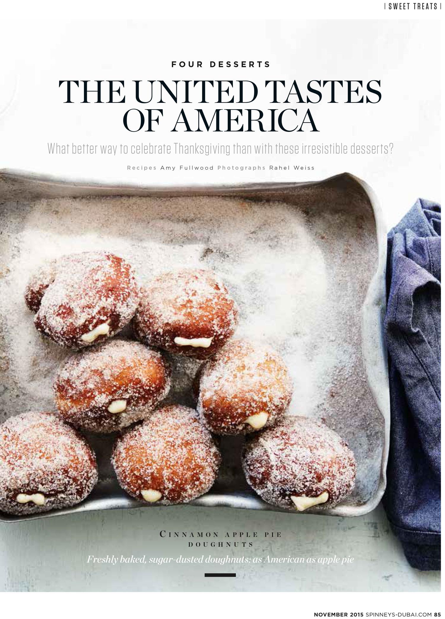 Four-american-desserts copy