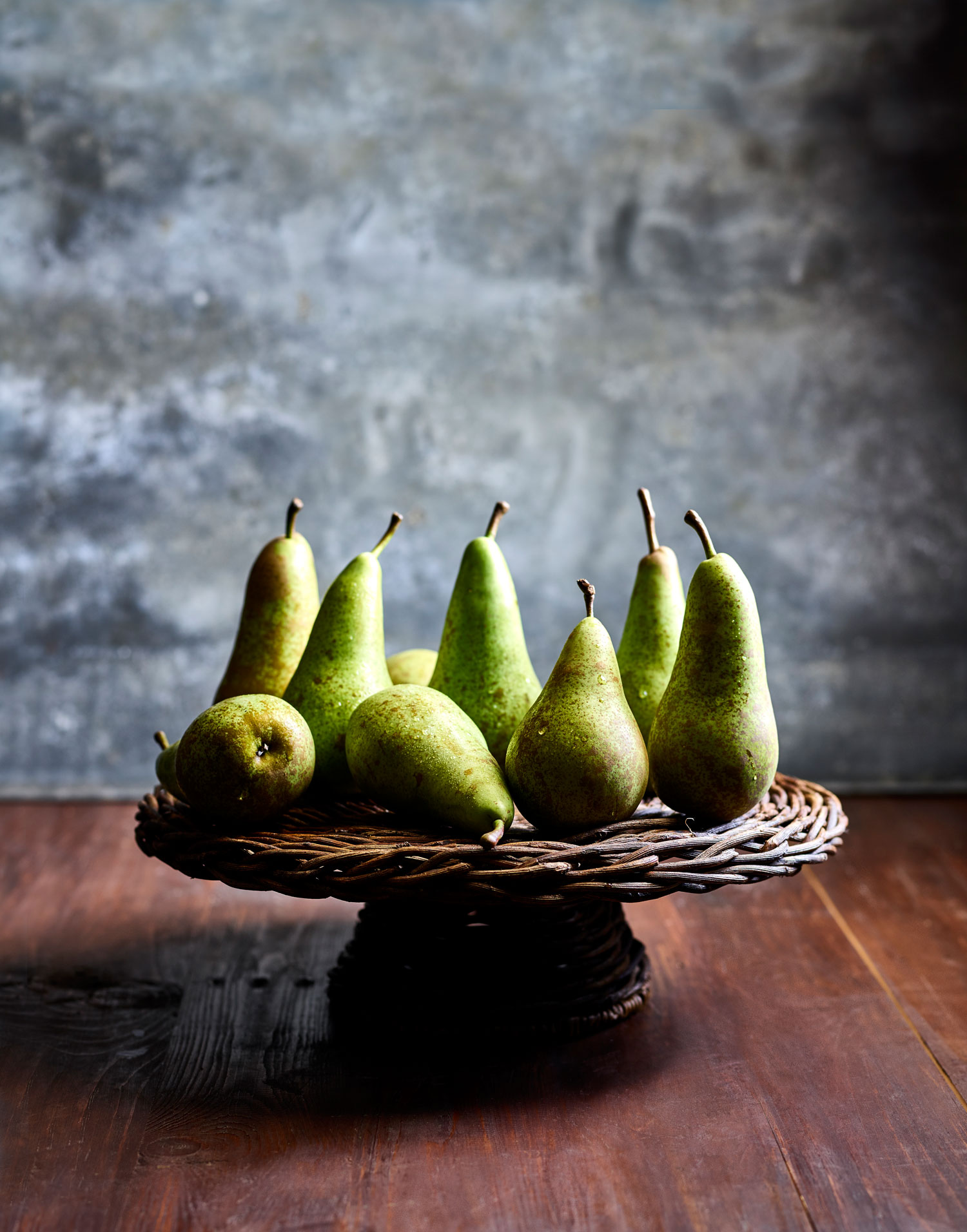 Pears-styled copy