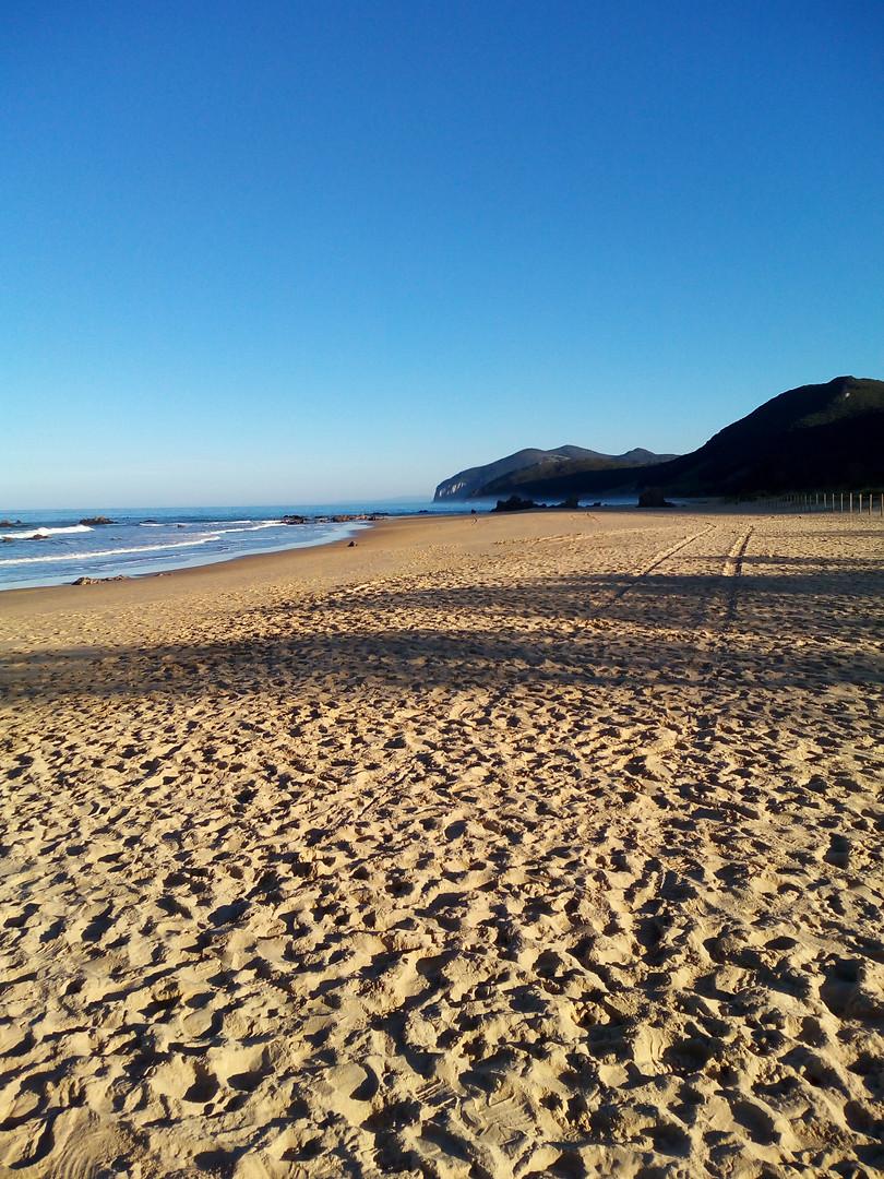 Playa Trengandin Noja