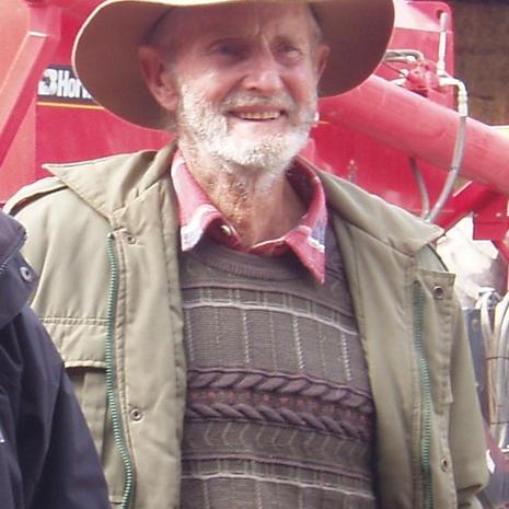 2003 Landcare Award Winner