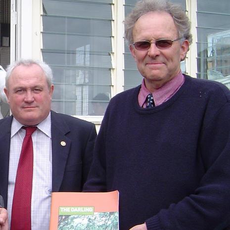 2004 Landcare Award Winner
