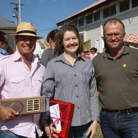 2013 Landcare Award Winners