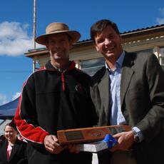 2014 Landcare Award Winner