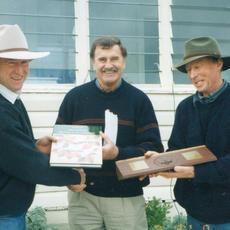 1999 Landcare Award Winner