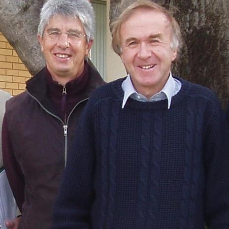 2007 Landcare Award Winner