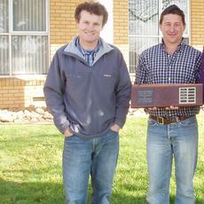 2009 Landcare Award Winner