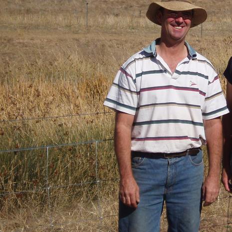 2006 Landcare Award Winner