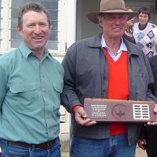 2005 Landcare Award Winner