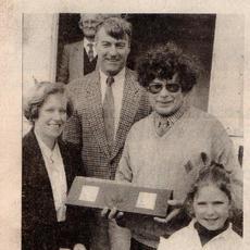 1996 Landcare Award Winner