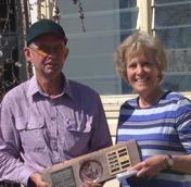 2015 Landcare Award Winner