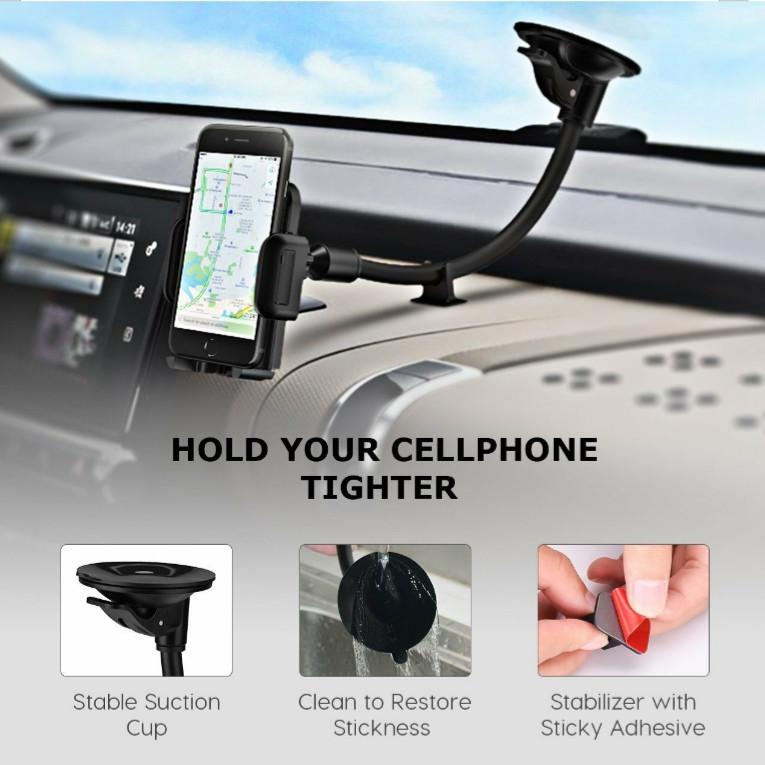 Cellphone Safety Holder