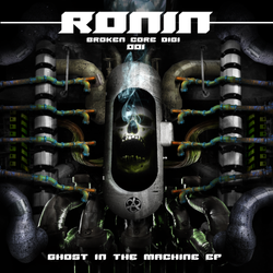Ronin - Ghost In The Machine
