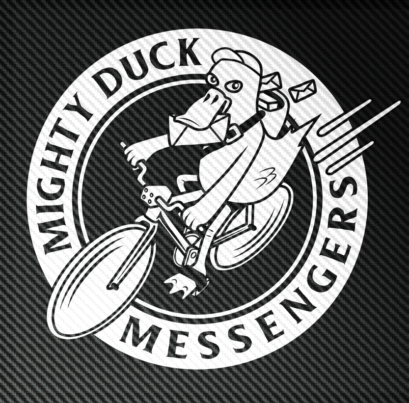 Mighty Duck Messengers