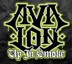 Avalon - up in smoke