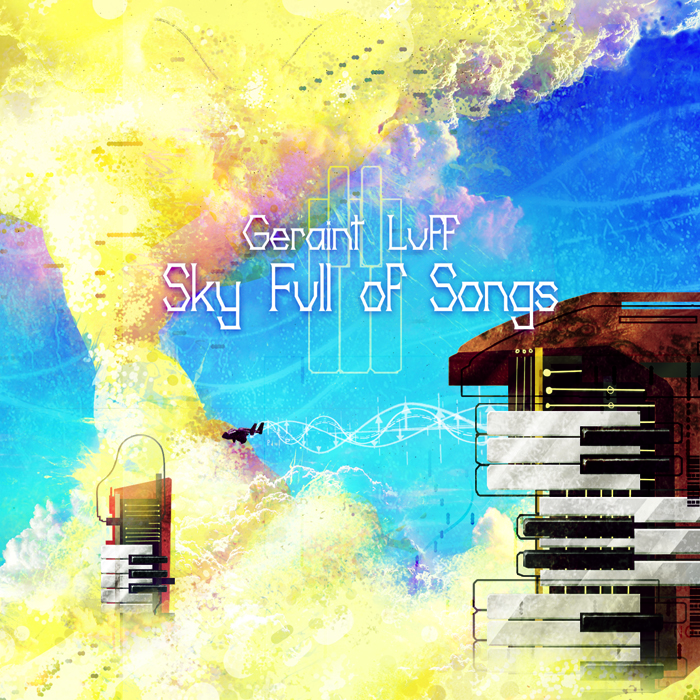 Sky full of Songs