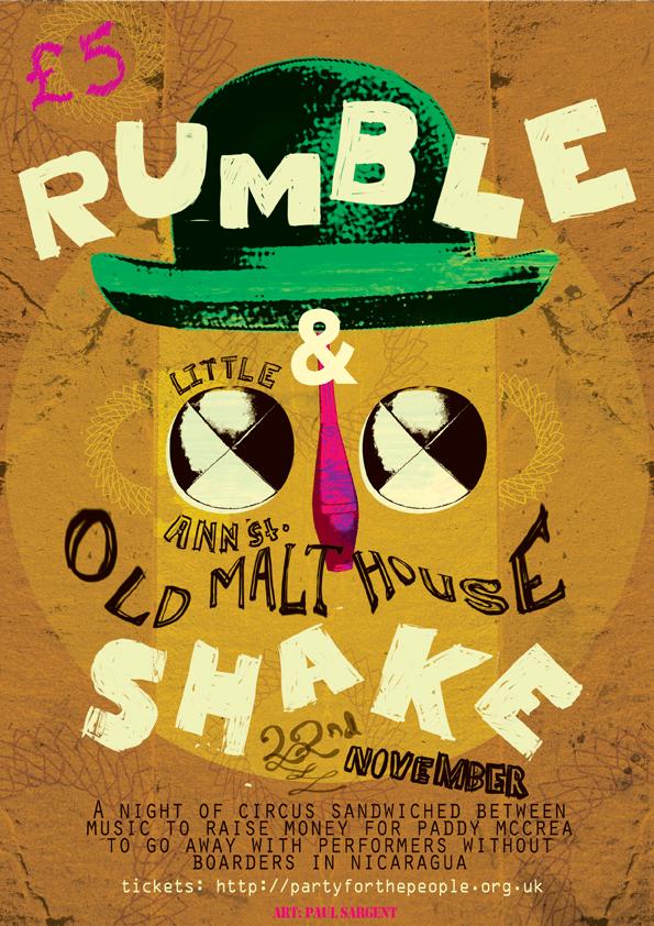 Rumble & Shake
