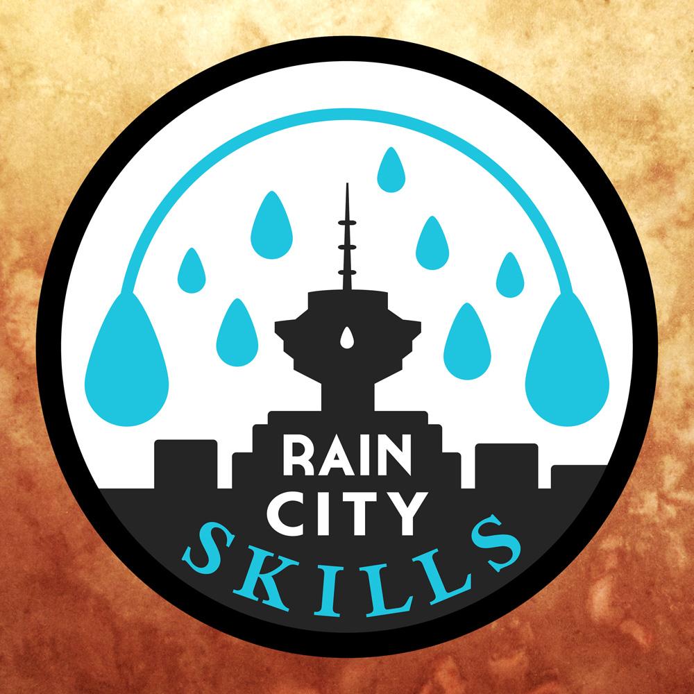Rain City Skills