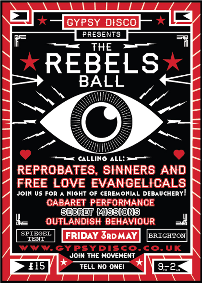 rebels ball