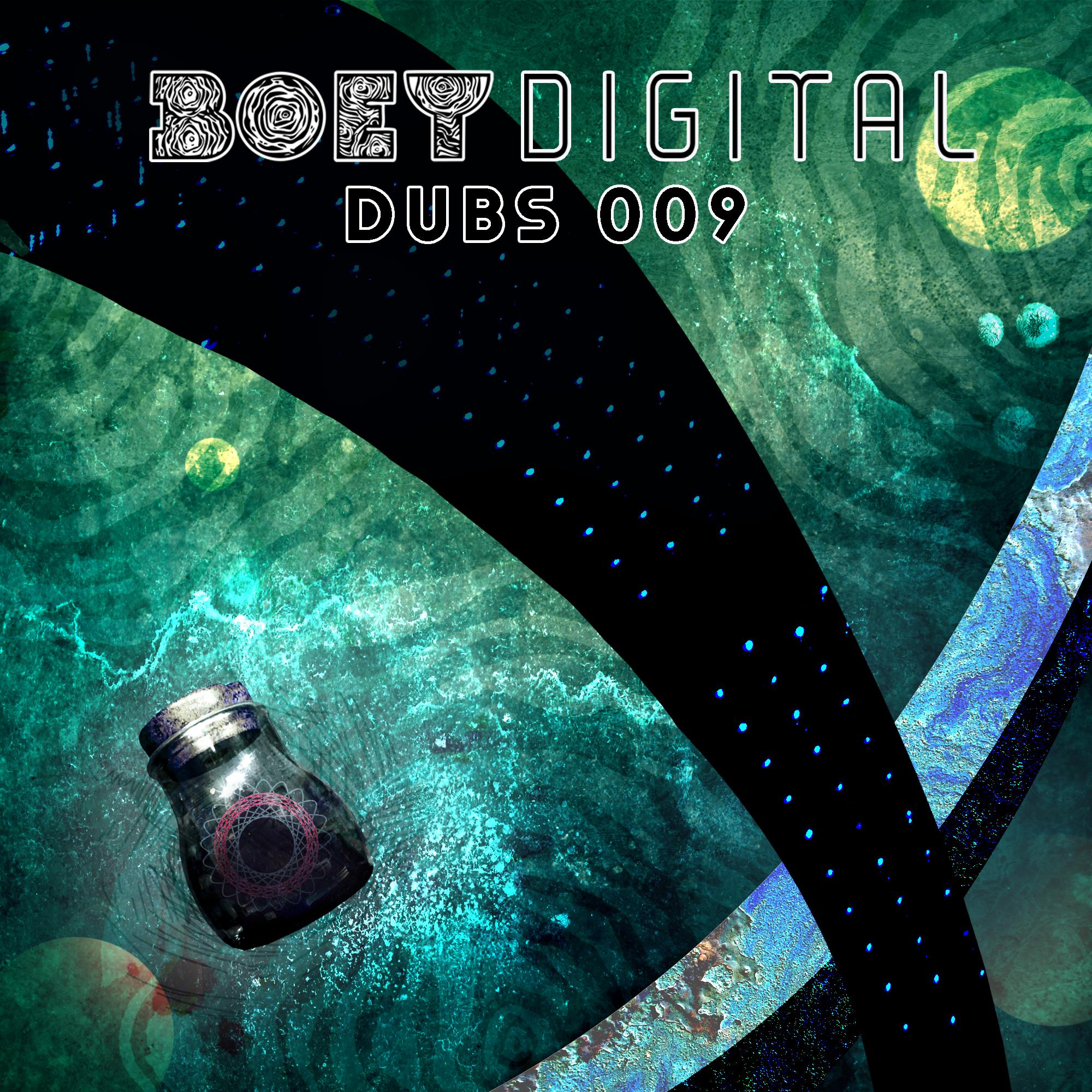 Dubs 009