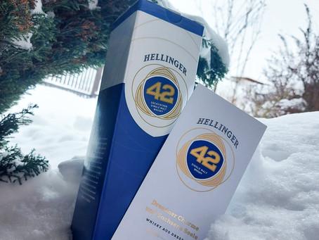 Hellinger 42 (Dresdner Whisky Manufaktur) 46%