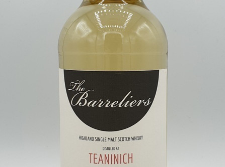 Tasting Notes Teaninich 6 YO by The Barreliers