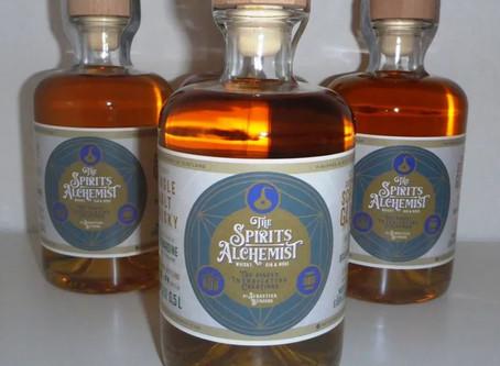 The Alkahest by The Spirits Alchemist 59,7%