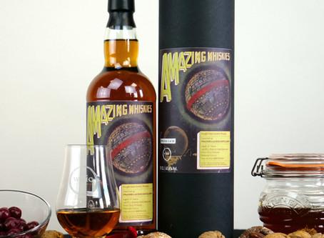 Tasting Notes Whic Amazing Whiskies – Episode 5 of 30; Craigellachie 11yo. 61,6%