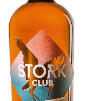 Tasting Notes Stork Club Full Proof Rye 55%