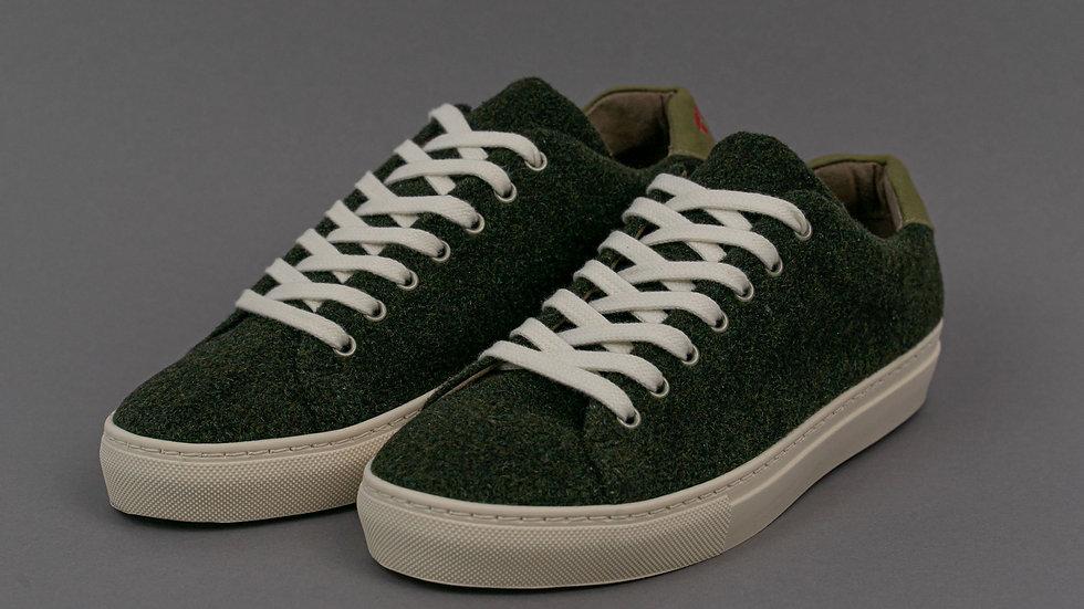 Modell 02 Farbe grün