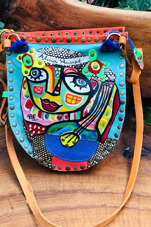 Crescent Bag