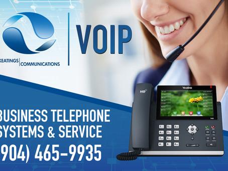 Jacksonville, FL Business Phone System