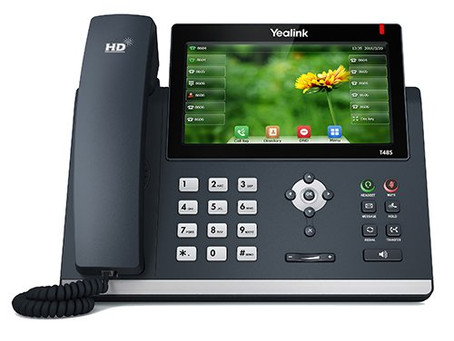 THE EVOLUTION OF VOIP